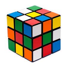 Blog 6 media rubiks cube