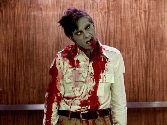 Blog media zombie
